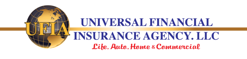 Universal Financial and Insurance Agency Logo
